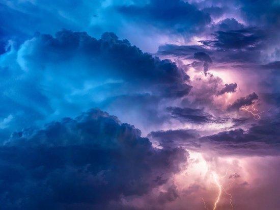 На Брянщине 1 июля обещают 28 градусов тепла и дождь с грозой