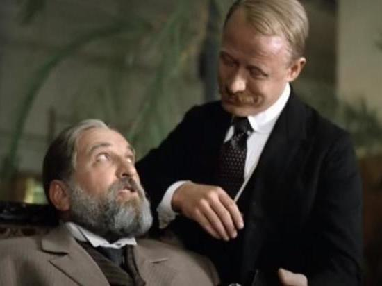 Скончался актер театра и кино Виктор Проскурин