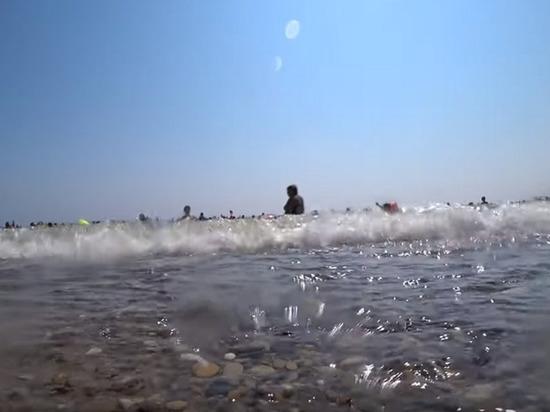 Крым начал принимать туристов из других регионов