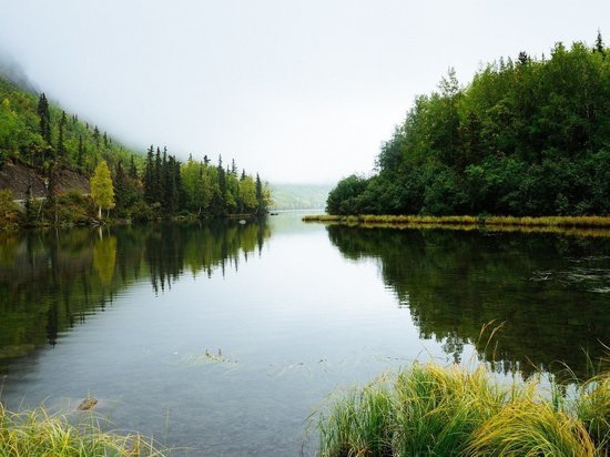 Синоптики спрогнозировали подъем уровня воды в забайкальских реках