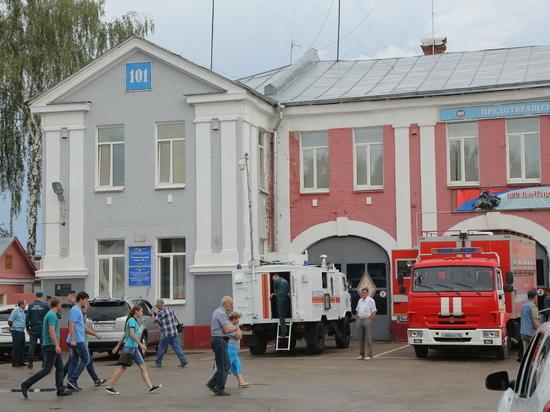 По следам трагедии в Дзержинске