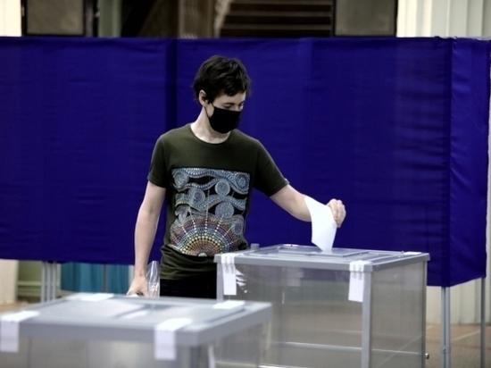В Волгограде стартовал финальный день всенародного голосования