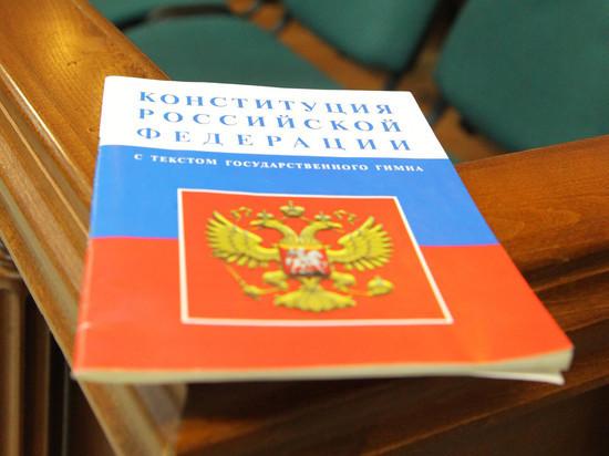 Эксперт по гражданскому обществу оценила поправки в Конституцию и организацию голосования по ним