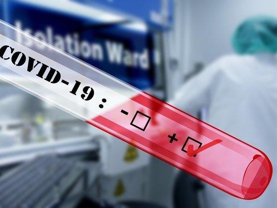 В Татарстане выявили 40 новых случаев заражения коронавирусом