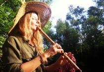 Мария Мирра: «Мое имя выбрало меня само»