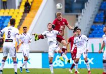 Эксперты поменяли мнение о фаворите матча «Рубин» - «Уфа»