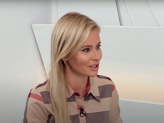 Дана Борисова назвала российских звезд, страдающих наркозависимостью