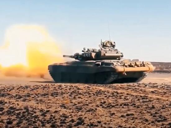 На Украине заявили об угрозе масштабного наступления русских со всех направлений