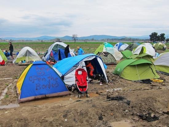 Германия: Министр предупреждает о новом наплыве беженцев из-за коронакризиса