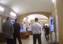 Голосование по поправкам в Конституцию в московских СИЗО: