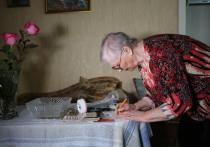 90-летняя волгоградка: «Все изменения идут от народа»