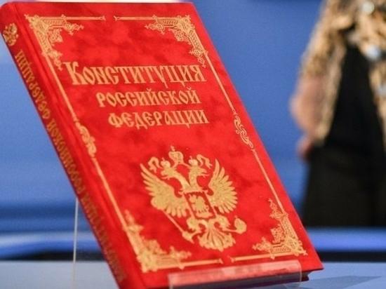 В Дагестане в разгаре голосование