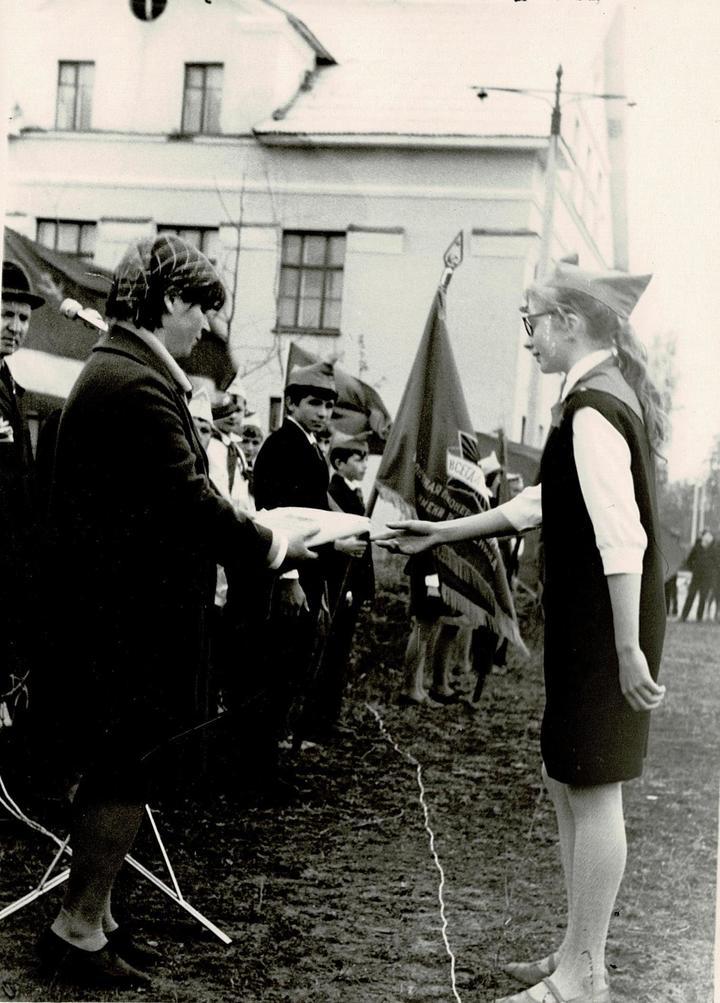 В Тверской области ищут людей, которые смогут описать сделанные 52 года назад снимки