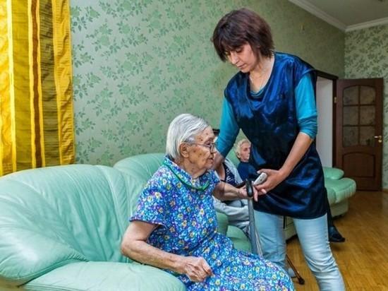 В Костромской области соцработники получат дополнительные региональные надбавки