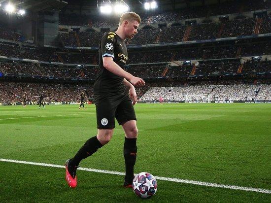 """""""Манчестер Сити"""" узнал дату приговора, клуб может лишиться еврокубков"""