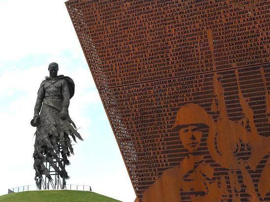 В Госдуме пригрозили проверить противоречивый материал о Ржевском мемориале