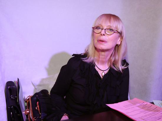 Поэтесса Любовь Воропаева вспомнила о романе с Виктором Проскуриным