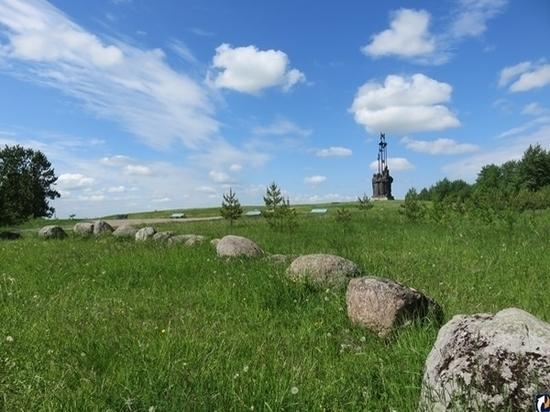 Территорию на Соколихе вокруг памятника Невскому благоустроят