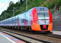 В Краснодарском крае 3 июля возобновят работу электропоезда «Ласточка»