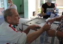 Геронтологический центр «Бештау» в Железноводске проголосовал в полном составе