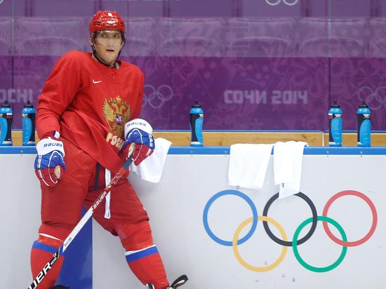 НХЛ готова отпустить игроков на две следующих Олимпиады – но за деньги