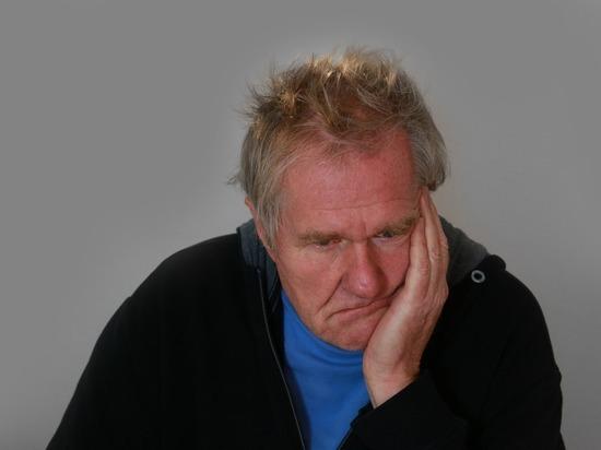У 62-летнего француза образовались тромбы в пенисе