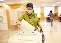 В ЯНАО явка на голосование по Конституции составила больше 80%, за поправки проголосовали более 86%