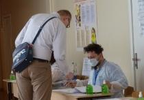 Свой выбор для каждого: корреспондент «МК в Твери» проголосовал сам и посмотрел, как это делают другие