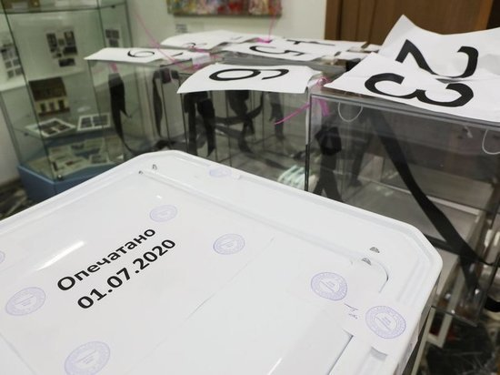 В Мосгоризбиркоме прокомментировали вброс бюллетеней в Раменках