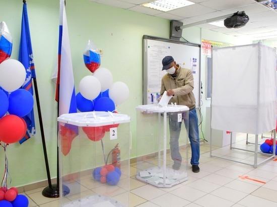 Наблюдатели оппозиционных партий оценили голосование в ЯНАО на «пятерочку»