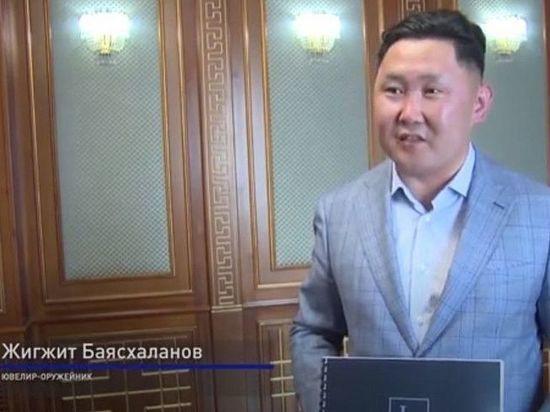 Известный ювелир из Бурятии откроет мастерскую в Улан-Удэ