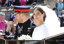 Кейт Миддлтон призывала воздержаться принца Гарри от женитьбы на Маркл