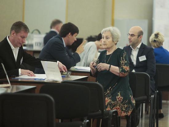 За поправки проголосовали 77,93% россиян по итогам обработки 99,9% протоколов