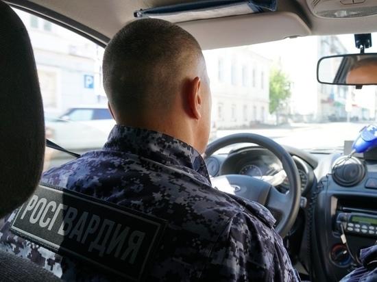 В Кирово-Чепецке напали на посетителя сауны