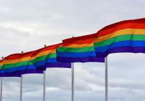 Парламент Черногории разрешил однополым парам заключать браки