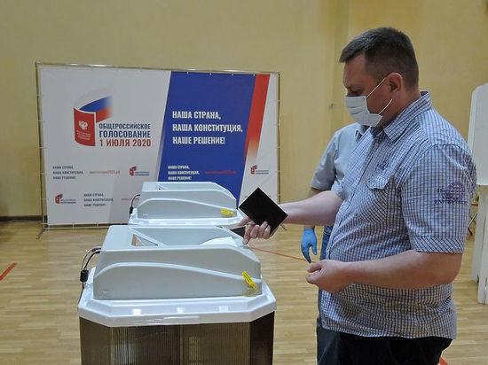 Зарубежные СМИ оценили голосование по Конституции в России
