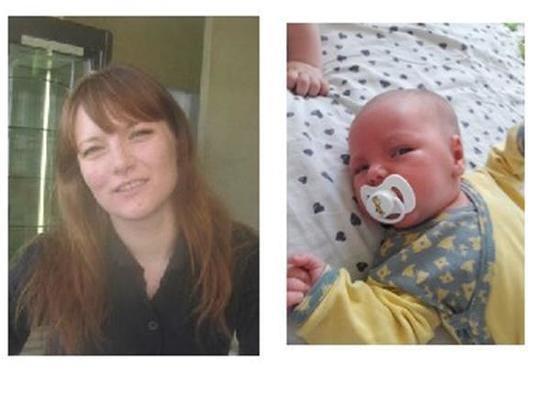 На Дону ищут 34-летнюю женщину с младенцем