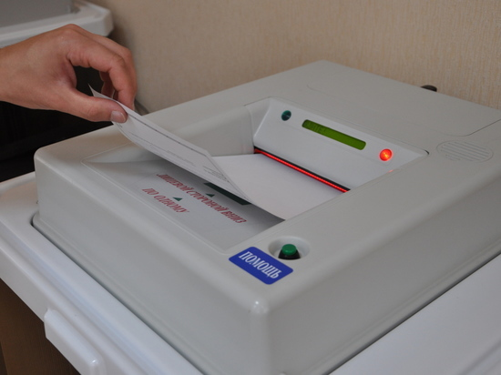 В Ярославле на голосовании не зафиксировали ни одного сбоя КОИБов