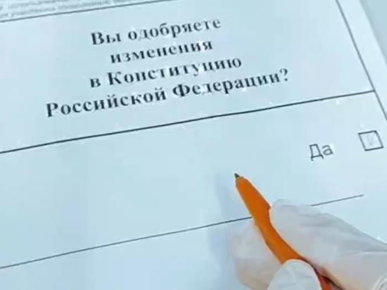 """Дагестан традиционно голосует """"за"""""""