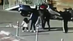 В Красногорске ребенку разбили голову выброшенной из окна бутылкой