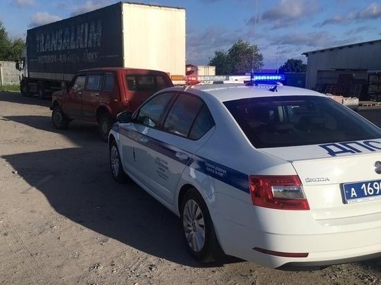 В день голосования сотрудники ГИБДД Карелии остановили 8 пьяных водителей