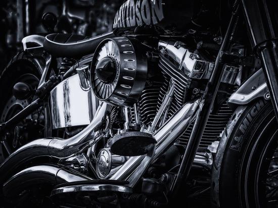 Покупка мотоциклов из США