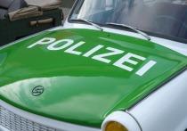 Германия: 69-летняя женщина раздавлена автоматизированным гаражом