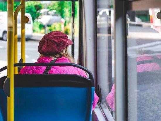 Пассажир автобуса украл смартфон у кондуктора в Йошкар-Оле