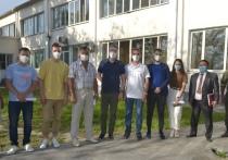 Борьба с коронавирусом в Туве ведется достойно  – врачи из Москвы