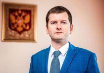 В Администрации Чехова появился новый заместитель Главы
