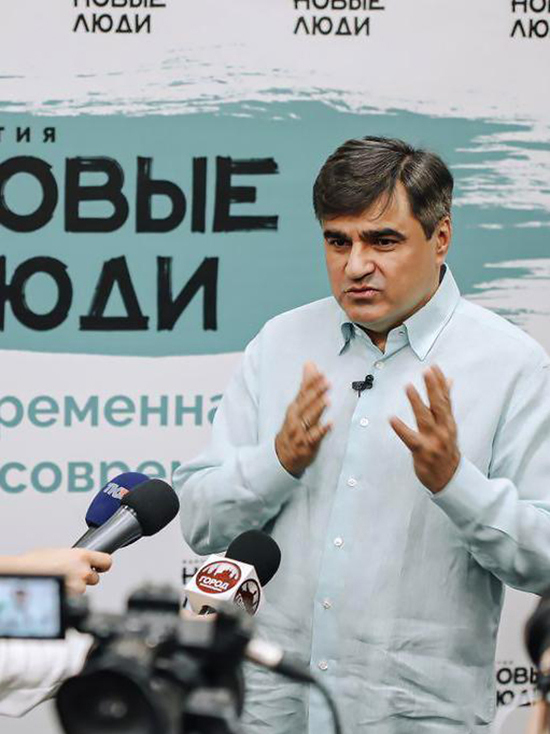 Алексей Нечаев: Дело Ефремова надо рассматривать не политически, а с точки зрения усиления безопасности на дорогах