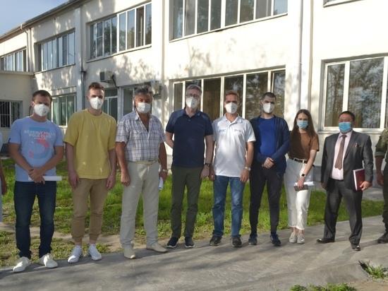 Бригада врачей, прибывшая в Туву по приказу Министерства здравоохранения России, поделилась с журналистами первыми впечатлениями об эпидемиологической ситуации в регионе