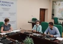 Второй кандидат на пост калужского губернатора подал документы в избирком