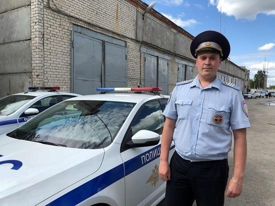 Найден шестилетний ребенок, гуляющий по трассе Екатеринбург-Курган